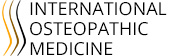 International osteopathic medicine Logo