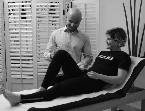 Osteopatia: un alleato vincente per una performance migliore