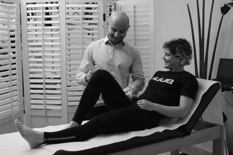 Osteopatia: un alleato vincente per una performance migliore - Iomosteopatia - Vincenzo Toscano