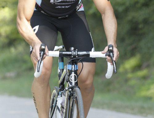 Pilates, Ciclismo e Lombalgia